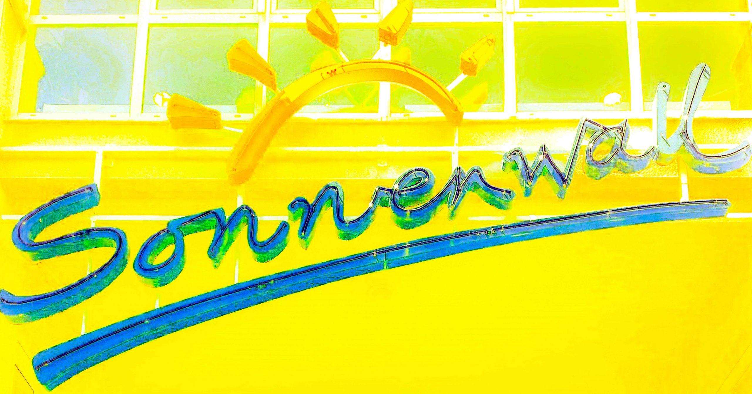Einkaufs- und Gesundheitszentrum Sonnenwall